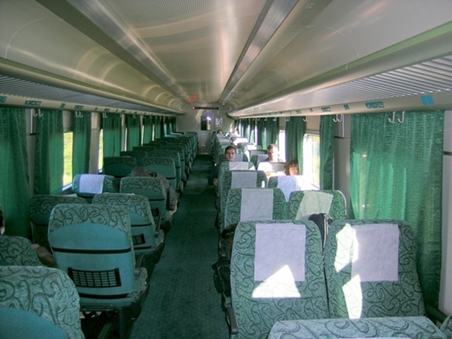 Эр 200 схема вагона